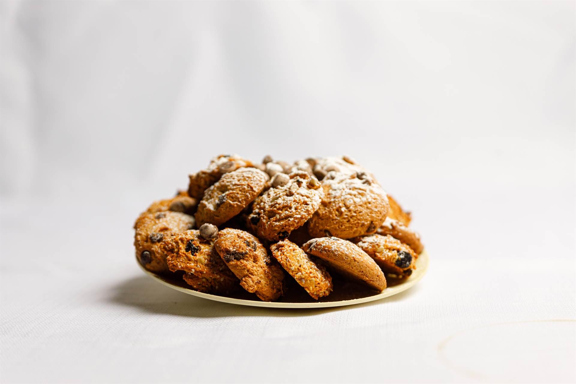 עוגיות למשרד